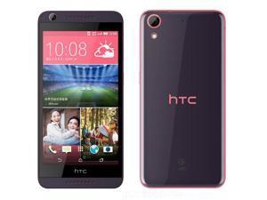 HTC Desire 626 Unlocked International Model (LTE Single SIM | 16GB | Purple)