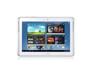 Samsung Galaxy Note 10.1 N8000 White Unlocked International Model Wi-Fi+3G Quad-Core CPU