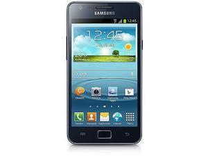 "Samsung Galaxy S2 Plus GT-i9105 Blue (FACTORY UNLOCKED) 8GB 4.3"" AMOLED 8MP"