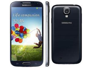 Samsung Galaxy S4 S IV Black GT-i9500 (FACTORY UNLOCKED) 32GB Full HD 13MP