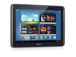 Samsung Galaxy Note 10.1 N8000 Gray (FACTORY UNLOCKED) Wi-Fi+3G Quad-Core CPU