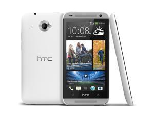 "HTC Desire 601 315S White HTC Zara (FACTORY UNLOCKED) 8GB 4.5""Dual-Core 1.4GHz"