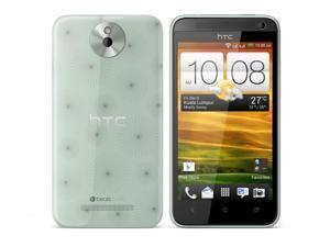 """HTC Desire 501 E1 603e Green (FACTORY UNLOCKED) 8GB 4.3""""Dual-Core 1.15GHz"""