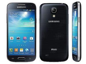 "Samsung Galaxy S4 Mini Duos GT-i9192 Black (FACTORY UNLOCKED) 4.3"" 8GB 8MP"