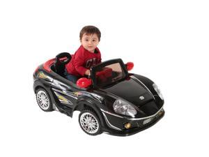 Kids Ride on Dream Convertible Car