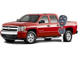 22970855 2012-2013 Complete Remote Start Kit for Avalanche, Silverado, SierraOEM Product w/ Warranty. Code Included