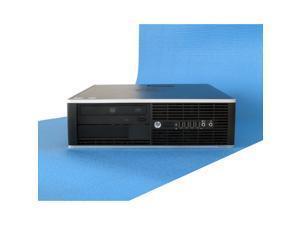 HP Elite PC E8300 Intel Core i7-3770 3.4Ghz, 8GB DDR3 RAM, ATI HD5450 1GB Video Card (HDMI, DVI, VGA) 1TB Hard Drive, DVDRW, Windows 7 Professional - 1 YEAR WARRANTY.
