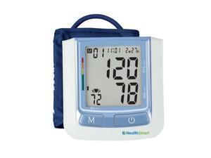 Healthsmart Standard Automatic Arm Digital Blood Pressure Monitor
