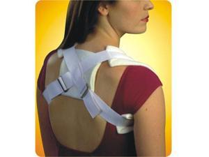 Felt Clavicle Support, Large