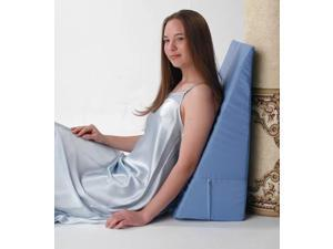 """Bed Wedge 10"""" White - 24"""" X 25"""" X 10"""""""