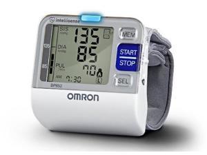 Wrist Blood Pressure  Monitor  7 Series  Omron