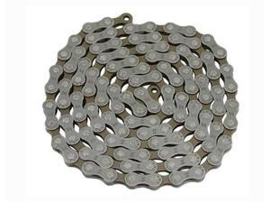 KMC Chain 1/2 x 3/32 x 116 Link, 7/Speed Brown