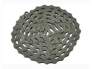 KMC Chain 1/2 x 3/32 x 116 Link, 9/Speed Black