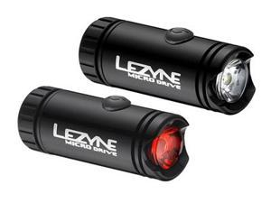 LIGHT LEZ COMBO MICRO DRIVE USB BK