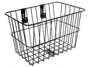 SunLite Deep Basket basket black