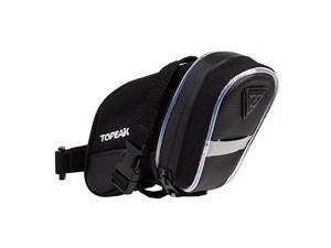 BAG TOPEAK WEDGE AERO iGlow OPTICAL LED SM