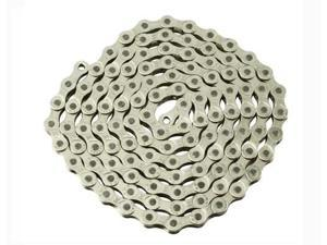 KMC Chain 1/2 x 3/32 x 116 Link, 7/Speed Chrome