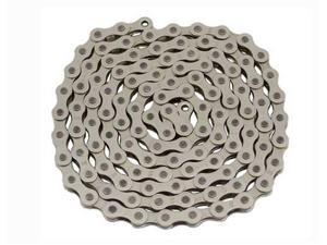 KMC Chain 1/2 x 3/32 x 116 Link 6-9 Speed, Chrome