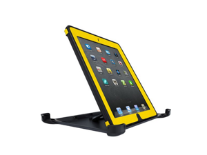 OtterBox Defender Series Case for iPad 4 / 3 / 2 - Hornet