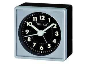 Unisex Clocks SEIKO CLOCKS DESPERTADOR QHE083S