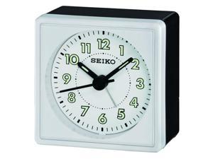 Unisex Clocks SEIKO CLOCKS DESPERTADOR QHE083W