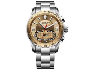 Mans watch VICTORINOX CHRONO CLASSIC V241619