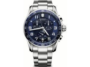 Mans watch VICTORINOX CHRONO CLASSIC V241652
