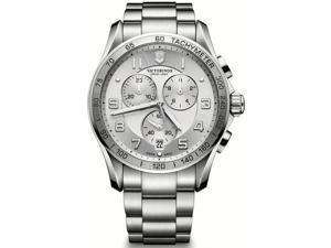 Mans watch VICTORINOX CHRONO CLASSIC V241654