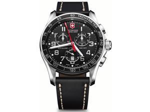 Mans watch VICTORINOX CHRONO CLASSIC V241444