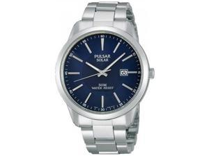 Mans watch PULSAR SOLAR PX3021X1