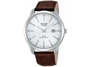 Mans watch PULSAR SOLAR PX3027X1
