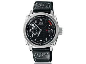 Mans watch Oris BC4 Small Second, Pointer Day OR64576174164LS