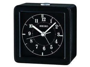 Unisex Clocks SEIKO CLOCKS DESPERTADOR QHE082J