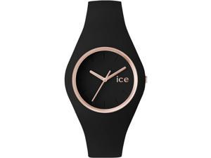 Womans watch ICE-GLAM ICE.GL.BK.S.S.14