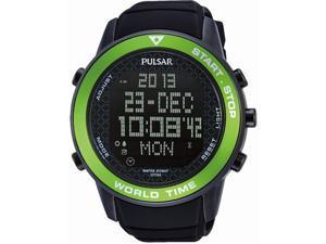 Mans watch PULSAR X PQ2033X1