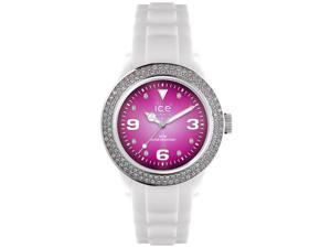 Womans watch ICE-STAR WHITE& CO IPK.ST.WSH.U.S.12