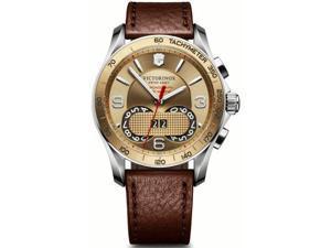 Mans watch VICTORINOX CHRONO CLASSIC V241617
