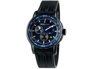 Mans watch Pilot Pro Crono Cuarzo MD2164BK-21