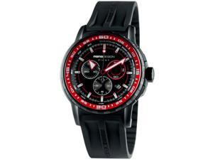 Mans watch Pilot Pro Crono Cuarzo MD2164BK-41