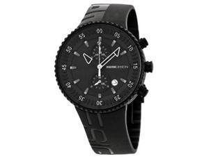 Mans watch Jet Black MD2198BK-11