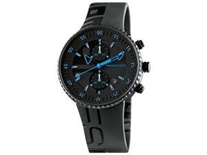 Mans watch Jet Black MD2198BK-51