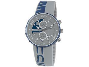 Mans watch Jet Aluminium Crono MD4187AL-91