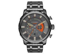 Diesel Men's DZ4348 Stronghold Stainless Steel Watch