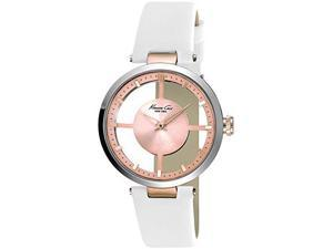 Womans watch KENNETH COLE TRANSPARENCY 10022538