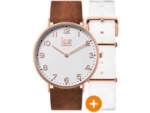 Unisex watch ICE-CITY CHL.A.WHI.41.N.15