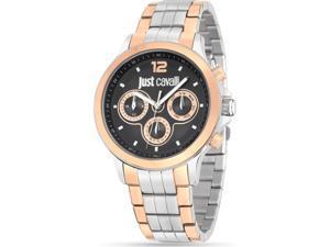 Mans watch Just Cavalli Watches JUST IRON R7253596001
