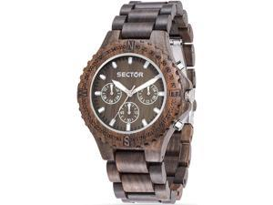 Mans watch SECTOR NATURE NOLIMITS R3253478005
