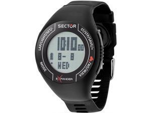 Mans watch SECTOR CARDIO R3251473001