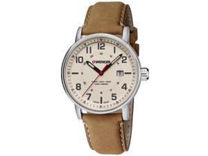 Mans watch ATTITUDE DAY&DATE 01.0341.109