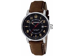 Mans watch ATTITUDE DAY&DATE 01.0341.108